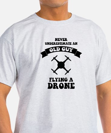 Cute Old guy T-Shirt