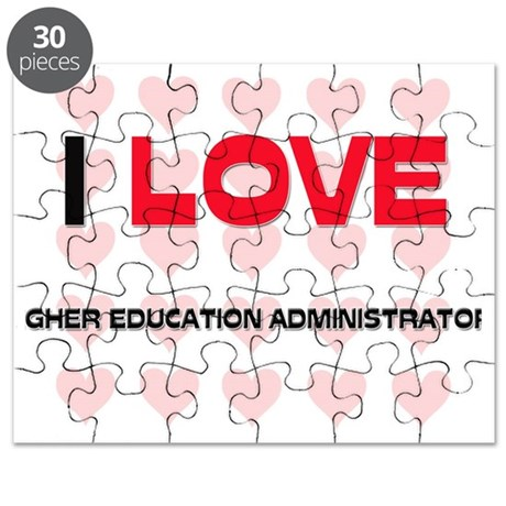 HIGHER-EDUCATION-ADM81 Puzzle