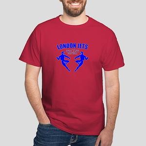 Zero-Gee Football Dark T-Shirt
