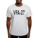 VFA-27 Light T-Shirt