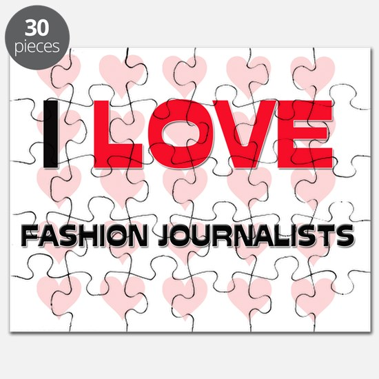 FASHION-JOURNALISTS116 Puzzle