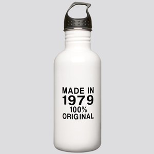 Made In 1979 Stainless Water Bottle 1.0L