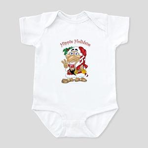Hippie Holidaze Infant Bodysuit