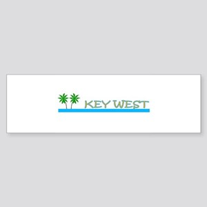 Key West, Florida Bumper Sticker