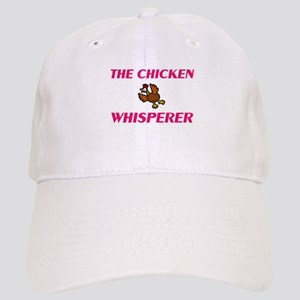 The Chicken Whisperer Cap