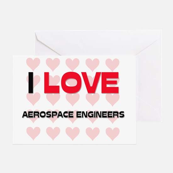 AEROSPACE-ENGINEERS57 Greeting Card