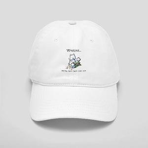 Westies Addict Cap