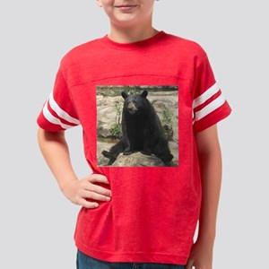 susan 08 Youth Football Shirt