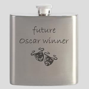 future oscar Flask