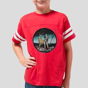 Artemis2 Youth Football Shirt