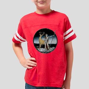 Artemis Youth Football Shirt