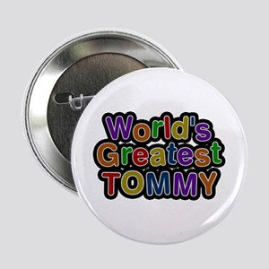 World's Greatest Tommy Button