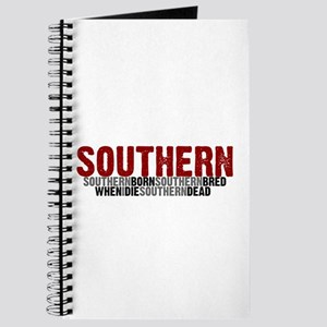 SOUTHERN BORN Journal