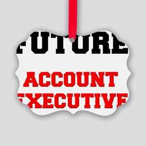 Trust Me, I'm an Account Executiv Picture Ornament