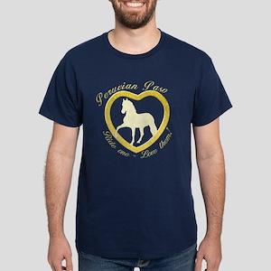 PP Love Ride Dark T-Shirt