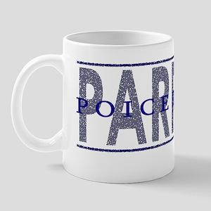 parrots_poicephalus Mug