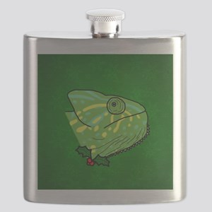 ornament_veiled Flask