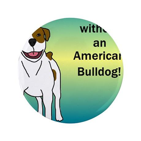 "tile_americanbulldog 3.5"" Button"