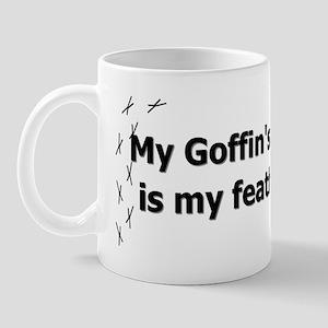 featheredkids_goffinscockatoo Mug