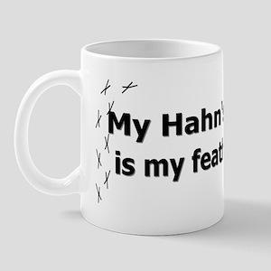 featheredkids_hahnsmacaw Mug