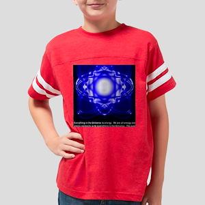 Energy T-Shirt Youth Football Shirt