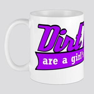 dirtbikesareagirlsbestfriend Mug
