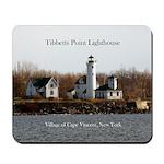 Tibbetts Point Lighthouse Mousepad