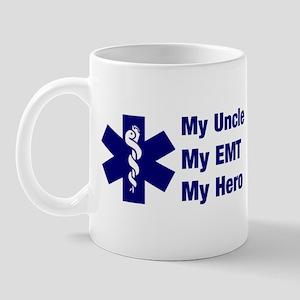 My Uncle My EMT Mug