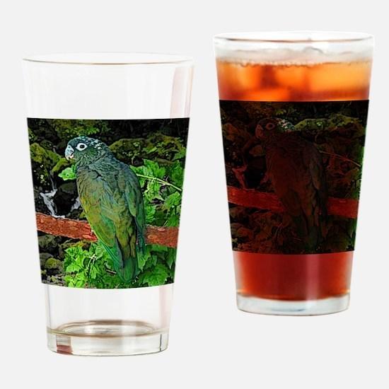 epic_print Drinking Glass
