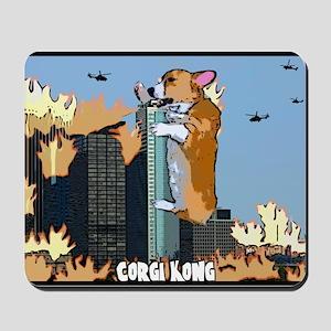 corgikong Mousepad