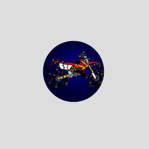 red_lightbike Mini Button