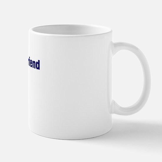 My Ex-Girlfriend My EMT Mug