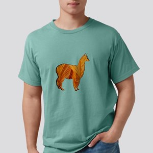 A SUNNY DAY Mens Comfort Colors Shirt