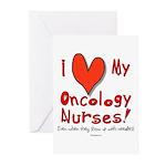 Love My Nurses Greeting Cards (6)