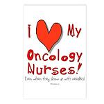 Love My Nurses Postcards (8)