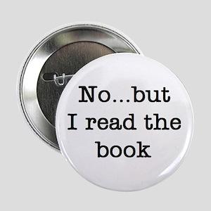 "read the book 2.25"" Button"