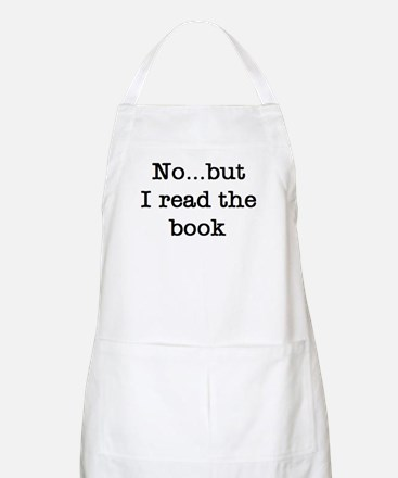read the book Apron