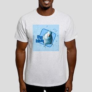 imblue_tile Light T-Shirt