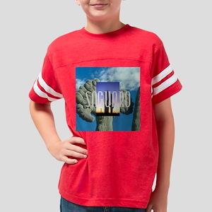 saguarosq Youth Football Shirt