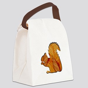 EARLY AUTUMN Canvas Lunch Bag