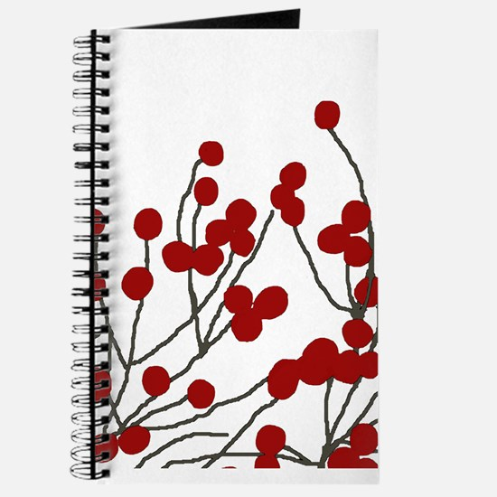 winterberries Journal