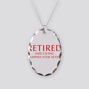 retired-and-living-happily-OPT-RED Necklace