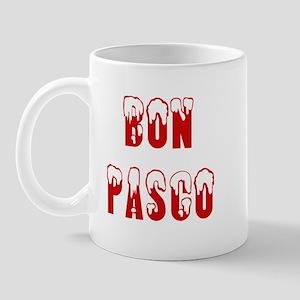 Bon Pasco Mug