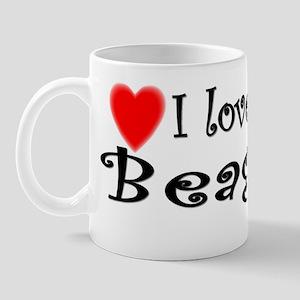 lovemultiple_beagles Mug