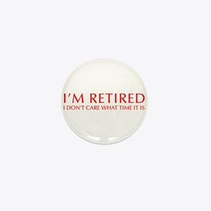 Im-retired-OPT-RED Mini Button