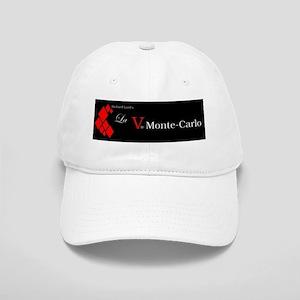 La Vie Monte-Carlo (dark) Baseball Cap