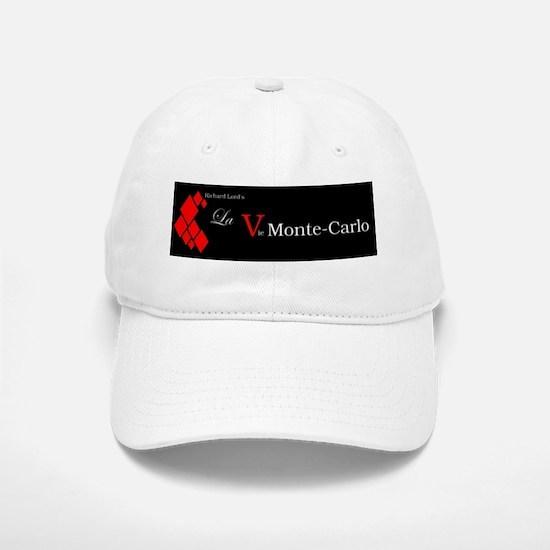 La Vie Monte-Carlo (dark) Baseball Baseball Baseball Cap
