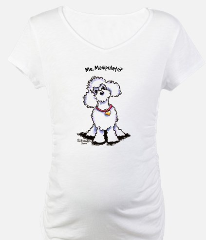 Toy Poodle Manipulate Shirt