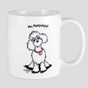 Toy Poodle Manipulate Mug
