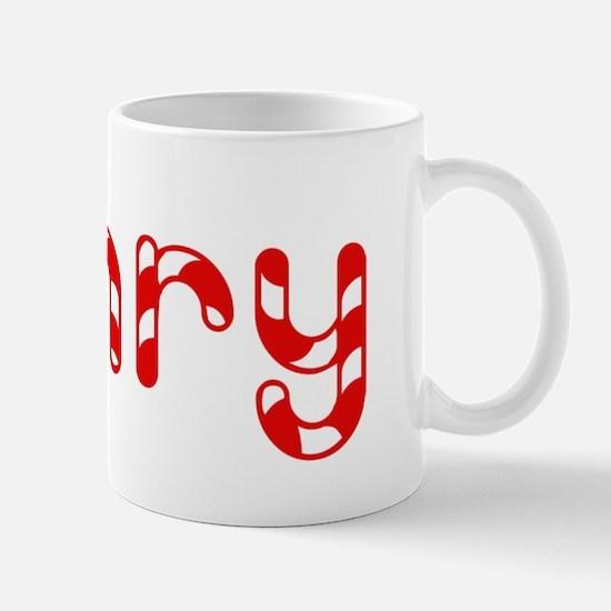 Henry - Candy Cane Mug